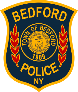 Bedford PD Patch - 2015